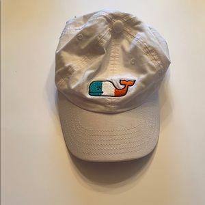 VINEYARD VINE BOY HAT (UMIAMI COLORS)